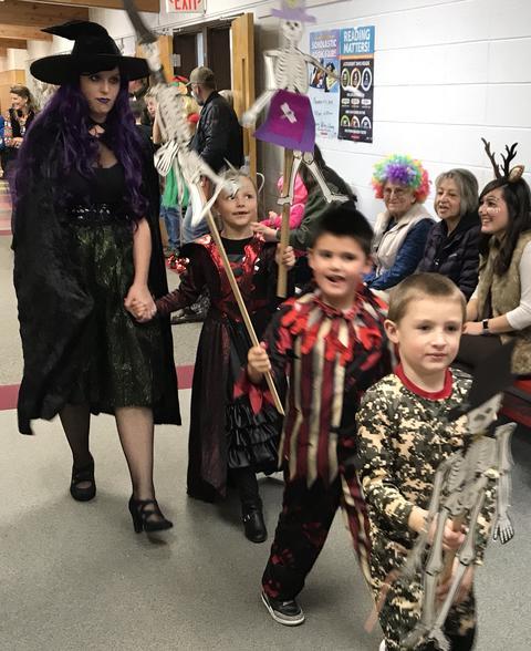 Kids halloween activities - Photo #63
