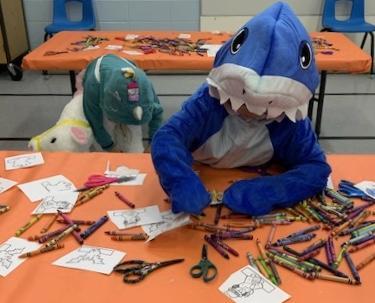 Kids halloween activities - Photo #64