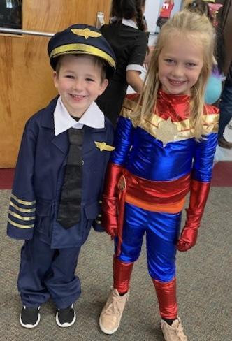 Kids halloween costumes - Photo #2
