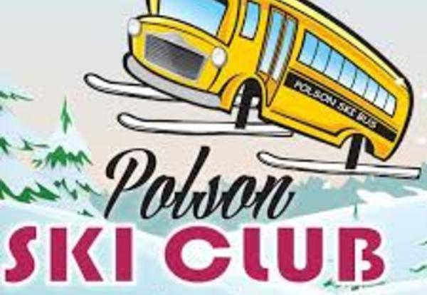 Ski Club sign up is coming soon.