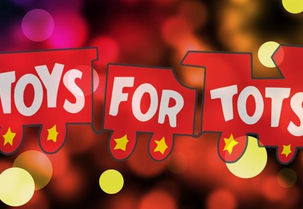 Toys for Tots Bear Logo