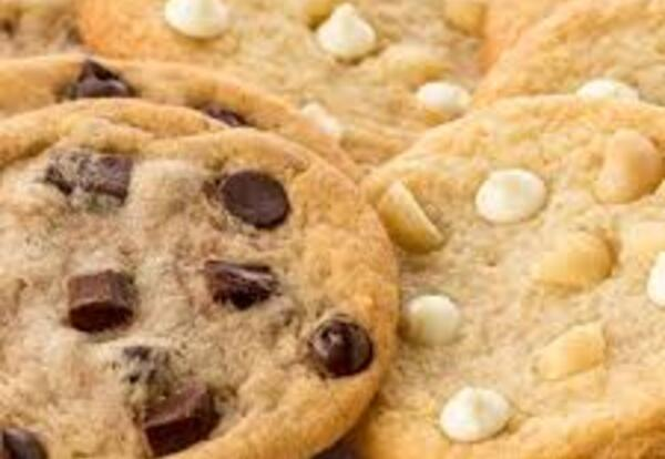 Green Light for Cookie dough distribution!