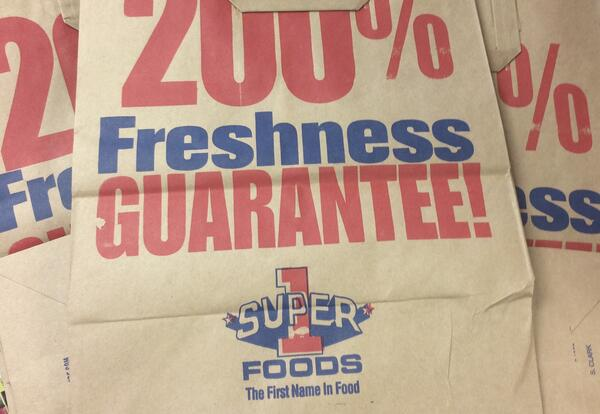 Image of grocery bags.