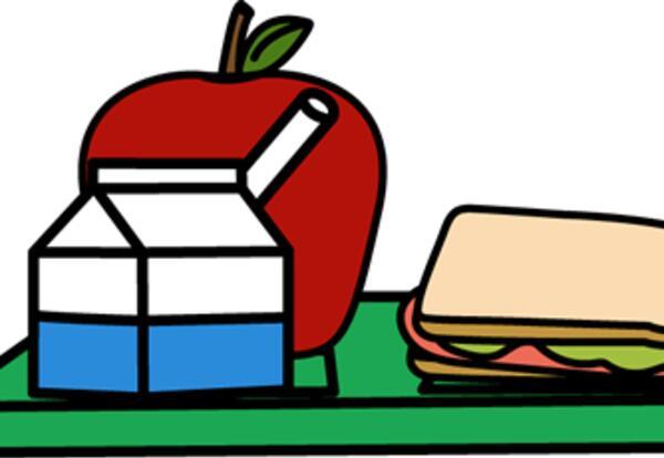 Summer Food Program Schedule