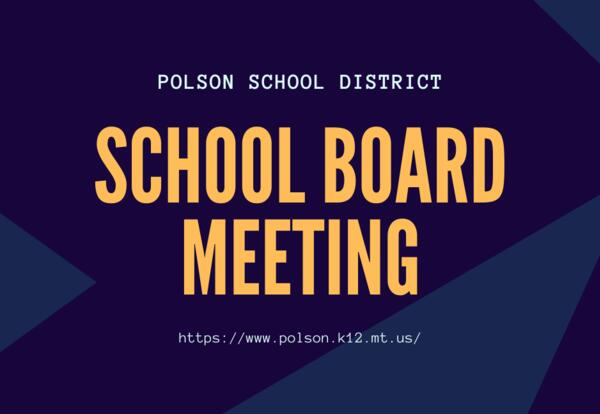 Feb 8th and 9th, Special Board Meetings Superintendent Interviews