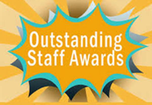 Outstanding District Employees Announced