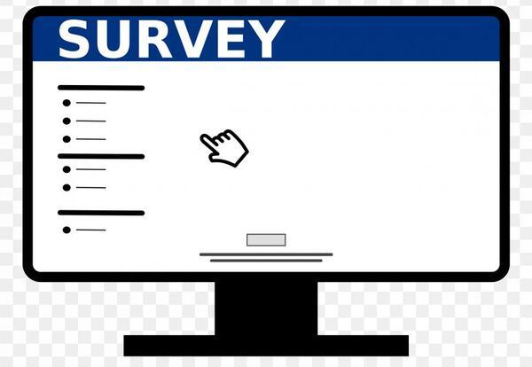 Survey Clip Art