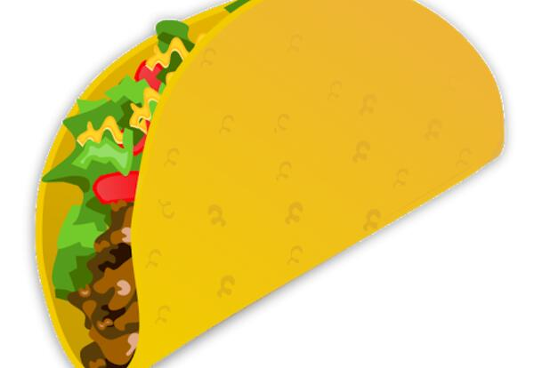 Picture of a Taco