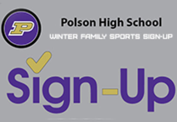 PHS Winter Sports Signup
