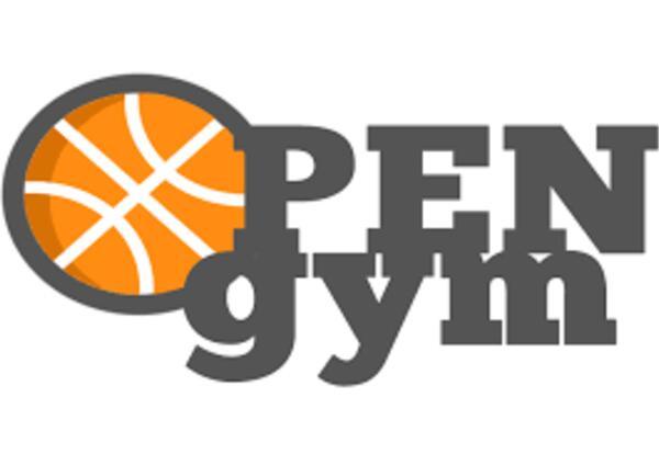 Open Gym!
