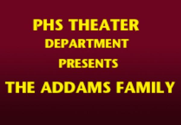 Aadams Family