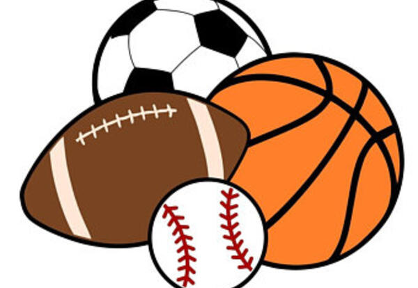 Picture of different sports