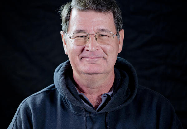 JR Scott's Photo