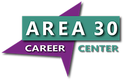Area 30 Career Center Logo