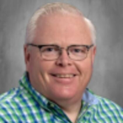 Brian Wicker