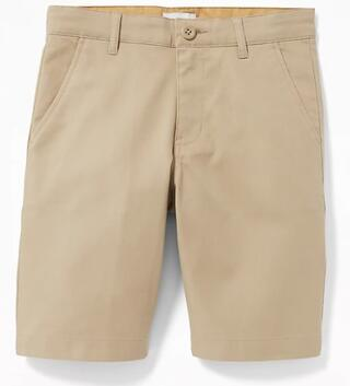 Tan Khaki Bottoms