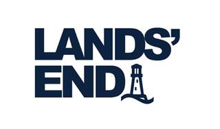 Lands End logo