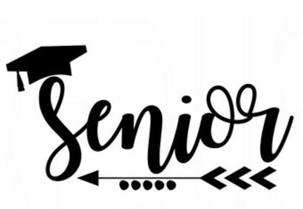Senior Dedication