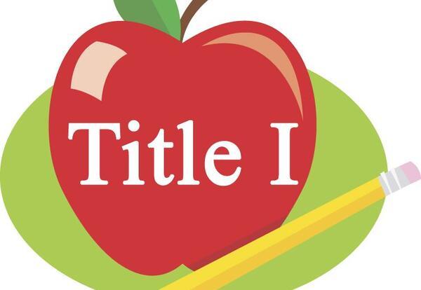 Title 1 Parent Meeting