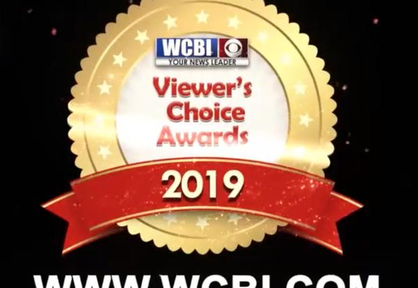 Heritage Academy Named Top Independent School in Golden Triangle by WCBI Viewer's Choice