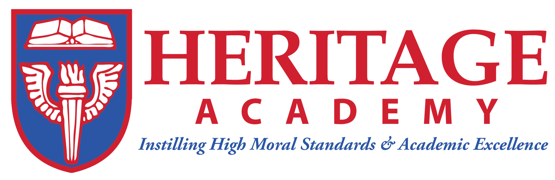 Heritage Academy - Instilling High Moral Standards & Academic Excellence