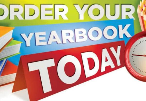 Purchase 2020-2021 Yearbook Now!