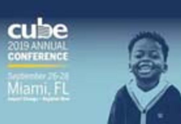 Cube Conference image
