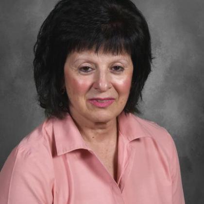 Patricia Olzanski