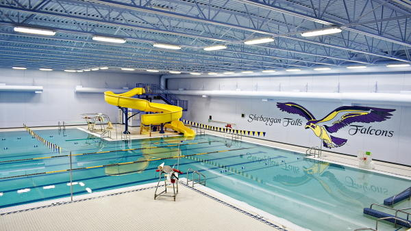 Recreation Department - Pool photo