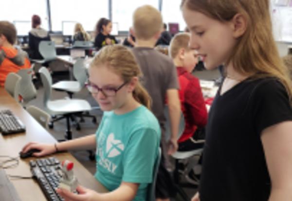 SFMS to Host Microsoft Girls Workshop March 17