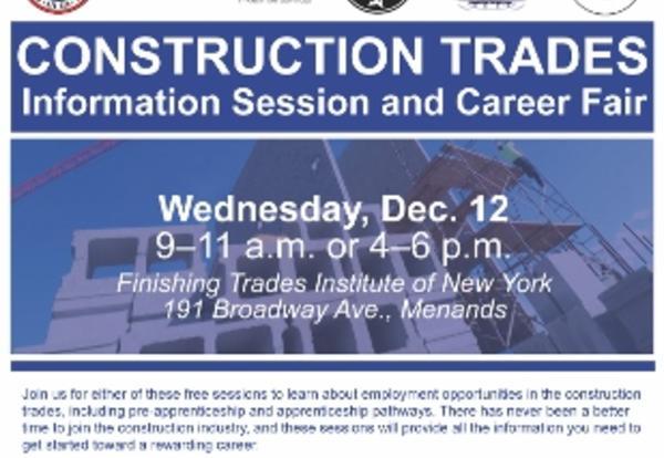 construction fair