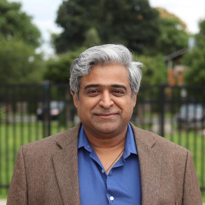 Sridar Chittur, Ph.D.