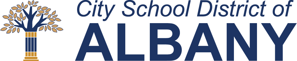 City School District of Albany logo