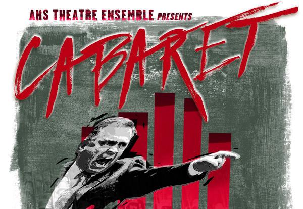 Theatre Ensemble presents 'Cabaret'