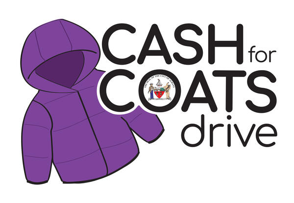 Help our students get winter coats! - 2020