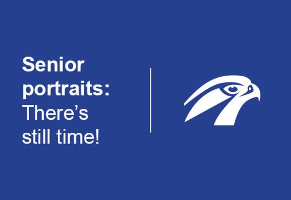 Senior portraits: there's still time