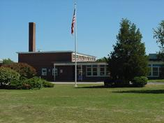 Image showing the front of Seabrook Elementary School