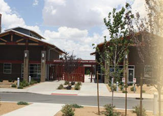 Prescott Valley Campus