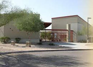 Red Mountain Campus