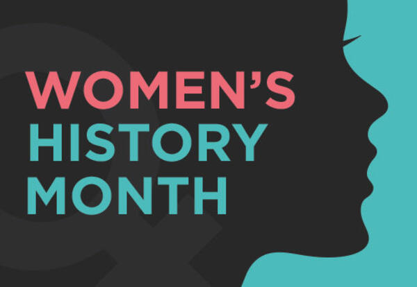 Show women history month