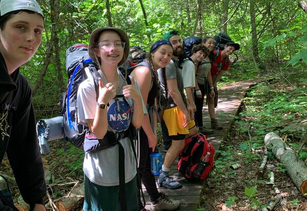 News about Summer Enrichment Grants from the Alumni Association