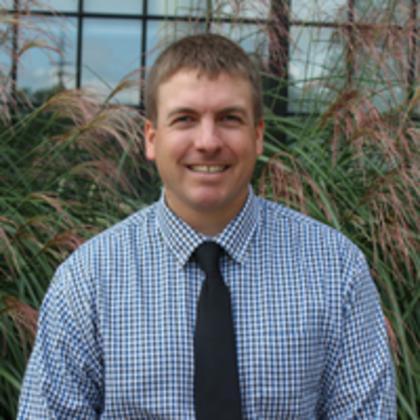 Mr. Jeremy McClure
