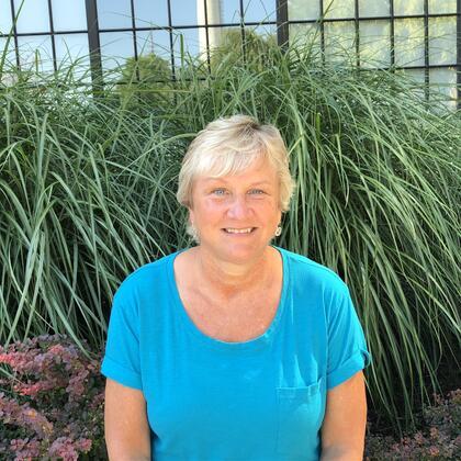 Ms. Lori Oosting