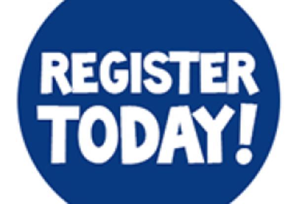 2020-2021 Registration Open