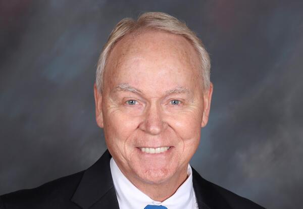 Retirement Announcement - Dr. Roger Minkle, Ph.D.