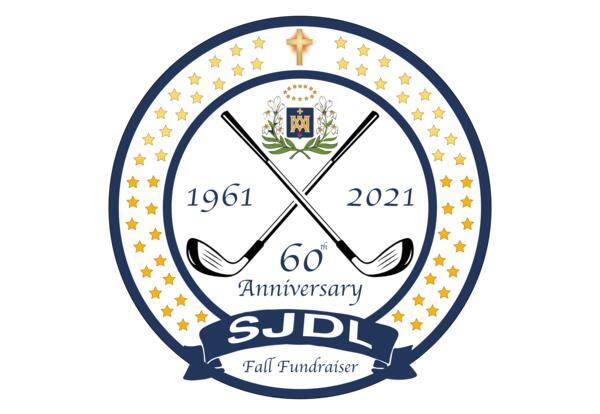 SJDL 60th Anniversary Golf Tournament