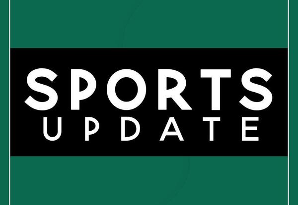 Spring Sports Update – March 25