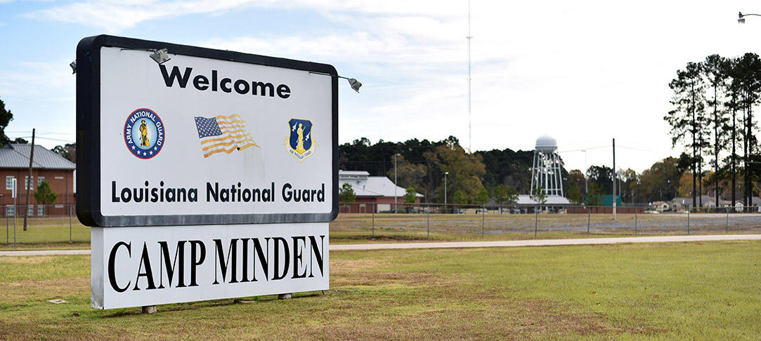 Camp Minden Campus at Northwest Louisiana Technical Community College