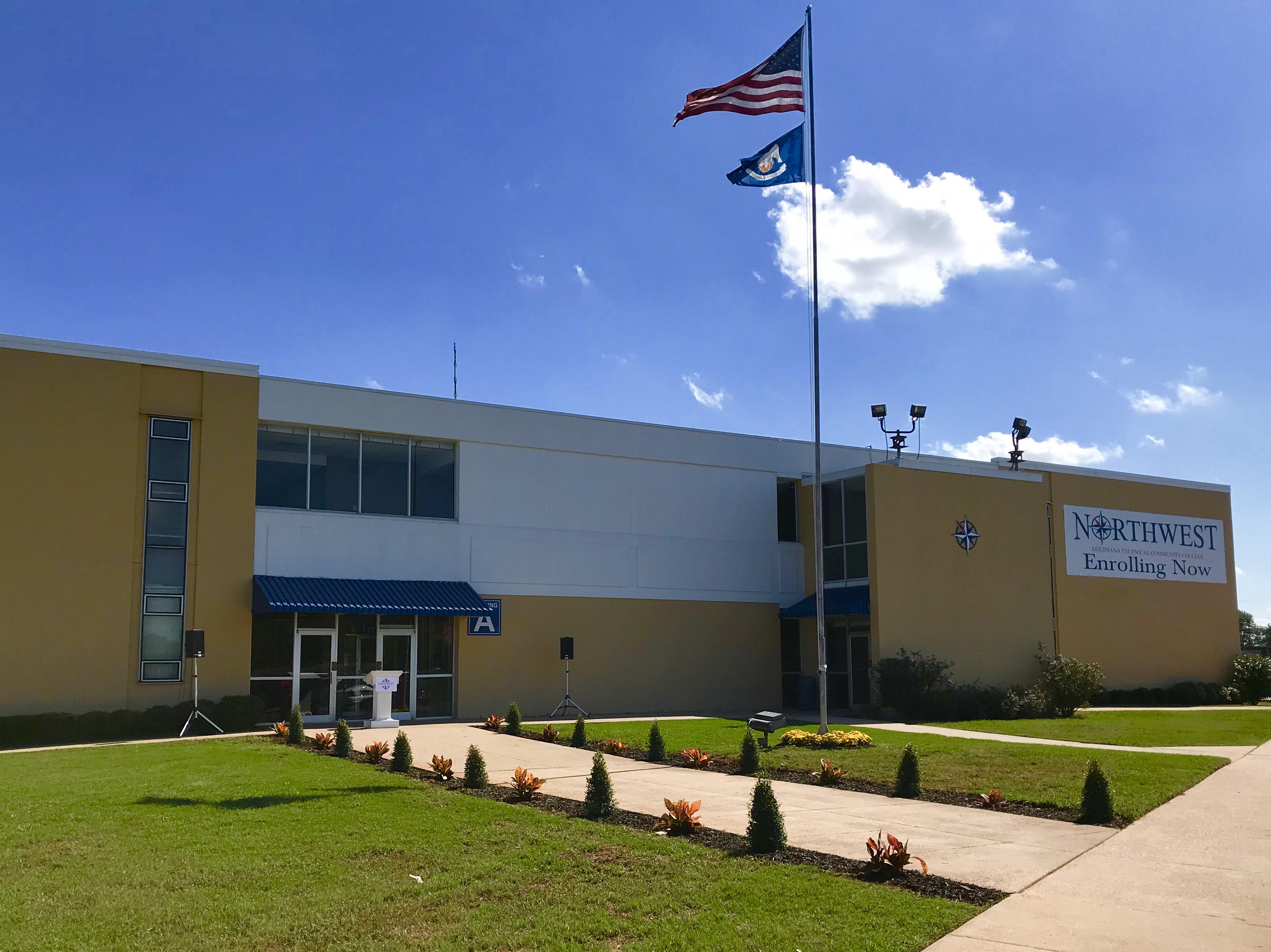Shreveport Campus at Northwest Louisiana Technical Community College