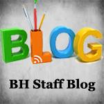BH Staff Blog icon